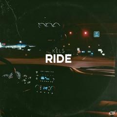Kel$ X Ride [prod. Key Keem]