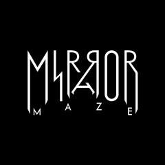 Mirror Maze @ In Unity Virtual Music Festival