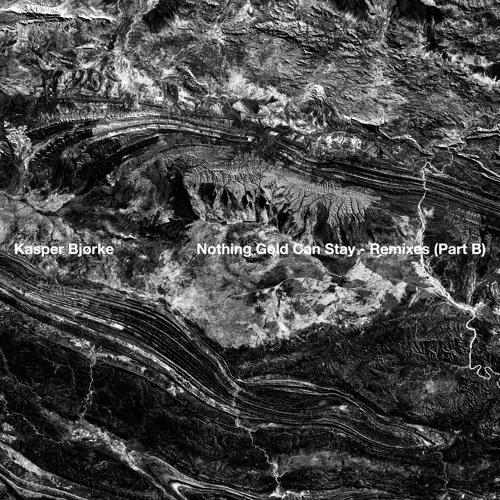 EXCLUSIVE: Kasper Bjørke - Venetian Blinds (Panthera Krause Remix) [hfn music]