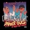Dann - Dinner Guest (AJ Tracey ft. MoStack Remix)