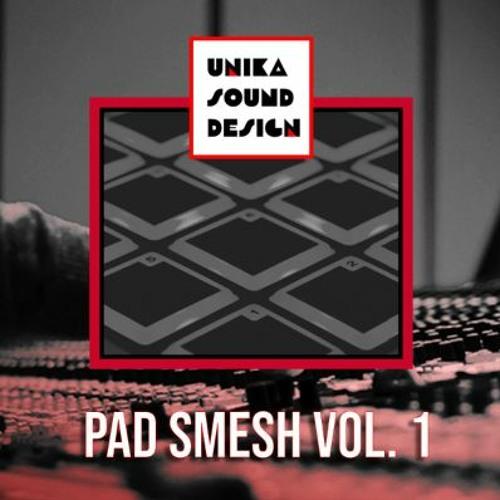 PAD SMASH VOL.1 Drumkit Demo Preview
