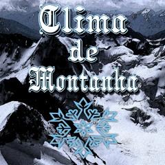 """Thomp """"CLIMA DE MONTANHA"""" (prod. Thomp)"""
