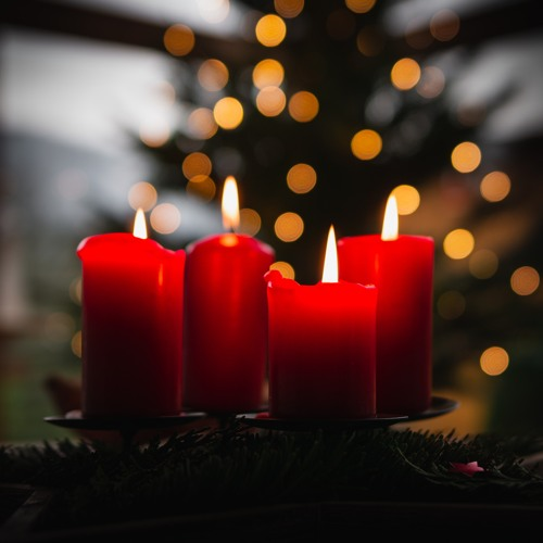 Christmas Eve Homily (Lk. 2:1-7)