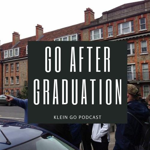 Go After Graduation: Prof. Joe Glennon