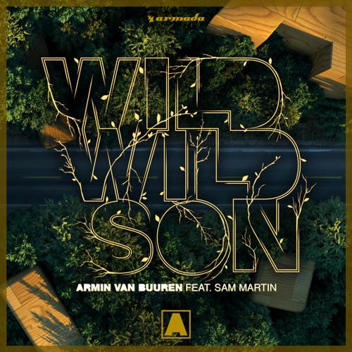 Armin van Buuren feat. Sam Martin - Wild Wild Son [OUT NOW]