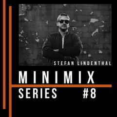 Stefan Lindenthal - Minimix Series #8