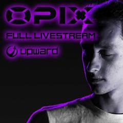 OPIX @ AREA138 Livestream Set
