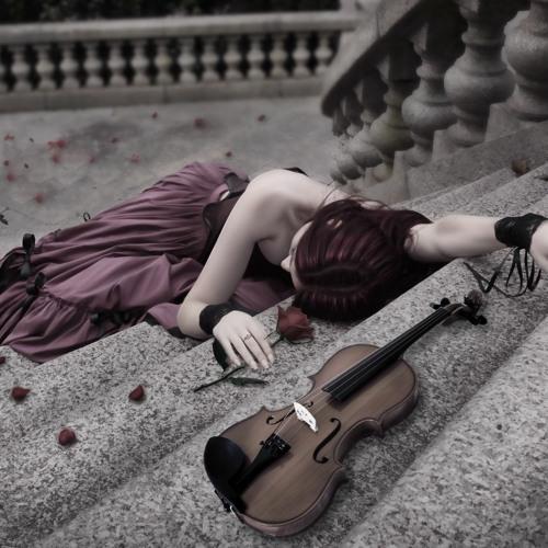 A Little Violin Noire