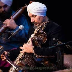 Mann Tann Tera Tann Bhi Tera (Raag Maajh) - Prof Surinder Singh