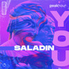 SALADIN - You (Radio Edit)[OUT NOW]