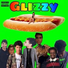 Glizzy(ft. Reza, JD, Majid, Ratio , J4CKS!N, Dombrxzzer, LOWE, Legislative)[prod Emkay+Arkay]