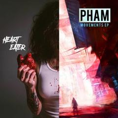 XXXTENTACION vs. Pham - Hearteater x Movements [Live Performance by RKTLQL]