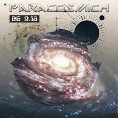 Paracosmich - BG 9.18 [experimental breaks, abstract hip-hop]