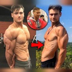 Reacting To Connor Murphy Finagle His Way Around Admitting What Anabolics He Used