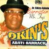 Okin's (Abati Barrack)