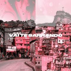 Vai Te Sarrando (DJ BDF x GFØX Edit)