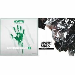 🎵 Kryptic Minds - Secure Lost & The Maker - Burning [LiQuid Flav Rave DJ Mashup]
