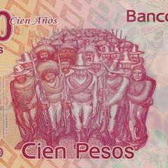Pesos (Prod. By Winegarden)