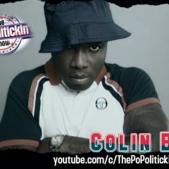 Episode 538: Colin Biz | Po Politickin