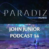 Paradiz Podcast 14 mixed by John Junior