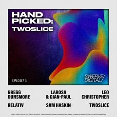 Premiere : LaRosa, Gian-Paul - Damaja [SWD073]