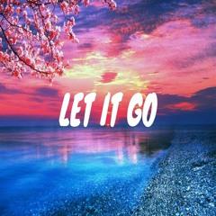 [FREE] (GUITAR) Juice WRLD Type Beat 2021 - ''LET IT GO''   Rap/Trap Instrumental 2021