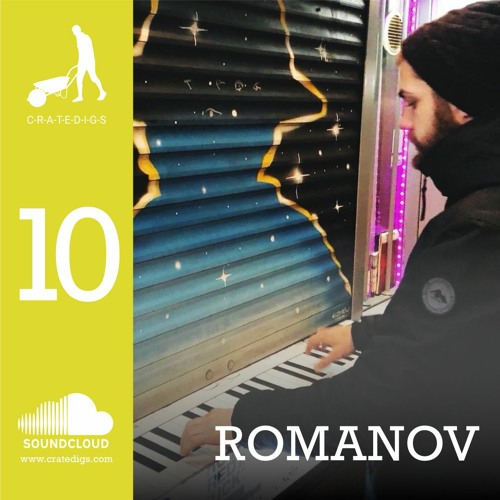 Podcast No.10 - Romanov