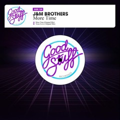 J&M Brothers - More Time