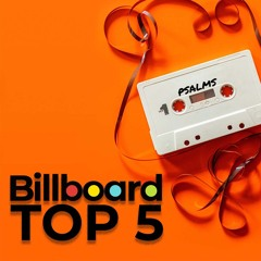 Jackson: Billboard Top 5: Psalm 51 - 10.17.21