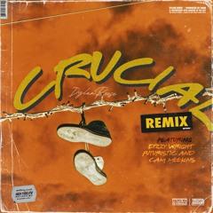 CRUCIAL REMIX (feat. Dizzy Wright, Futuristic & Cam Meekins)