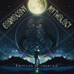 Reptilhjernen Vet (Rmx Of Tusmørke) - VA Cosmogony Mythology 2021 Psyunity Music