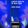 One Kiss (Valentino Khan Remix)