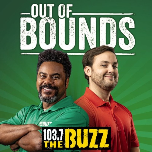 OUT OF BOUNDS PODCAST: March 25, 2020