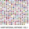 China National Anthem Harp