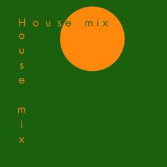 (Deep ?)House mix