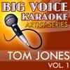 Till (In the Style of Tom Jones) [Karaoke Version]