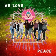 BananaMonkey - We Love Peace