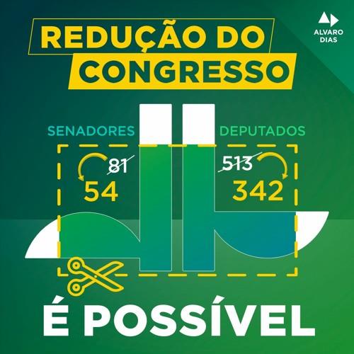 Podcast do Senador Alvaro Dias!!!