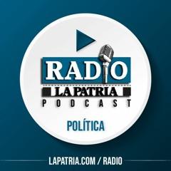 8. Rechazan Puerto En Tribugá - Política - Inf. De La Mañana - Mar 28 Sep 2021