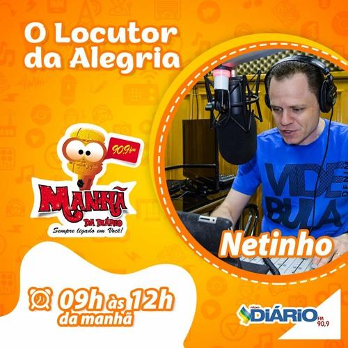 MANHÃ DA DIÁRIO - 23 - 06 - 2021