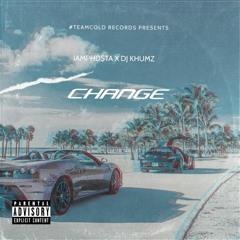 IaMph0$ta - Change