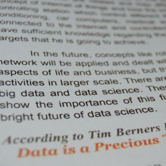 الحلقة 125 - علم البيانات 2