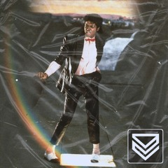 Michael Jackson - Billie Jean (LUJANO Bootleg)