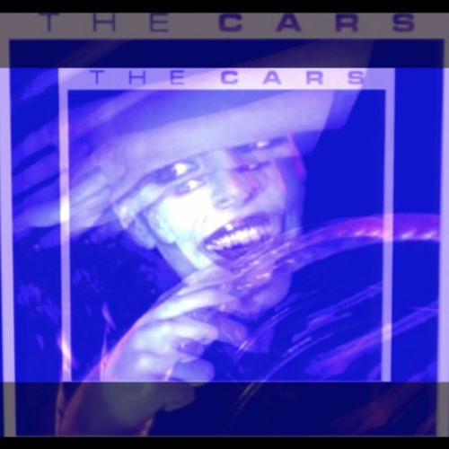 The Cars - All Mixed Up (Joe Silva Remix)