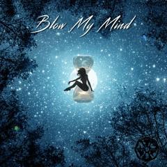 Ato-Mik - Blow My Mind