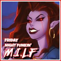 [FNF Remix] SharaX - M.I.L.F (Friday Night Funkin)