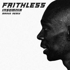 Faithless - Insomnia (Marvo Remix)