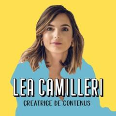 Léa Camilleri, Créatrice de contenus - Décide que tu existes