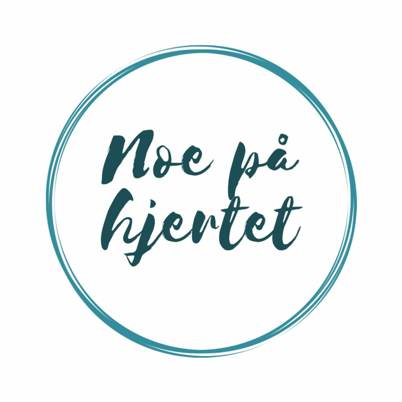 #30 Maria Elisabeth Selbekk om å fronte ubehagelige tema