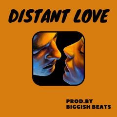 Distant Love (Instrumental / Beat ) R&B / Hip Hop / Pop Rap - 90 bpm